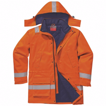 FR59 - FR ANTI-STATIC WINTER JACKET
